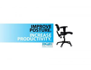 Your Body is Waiting for a Better Seat!